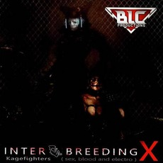 Interbreeding X: Kagefighters mp3 Compilation by Various Artists