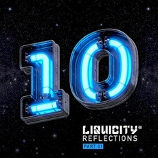 Liquicity Reflections, Part 01 by Various Artists