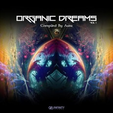 Organic Dreams, Vol.1 by Various Artists