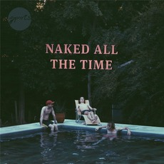 Naked All the Time mp3 Album by Sports (2)