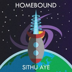 Homebound mp3 Album by Sithu Aye