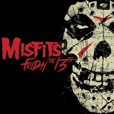 Friday the 13th mp3 Album by Misfits