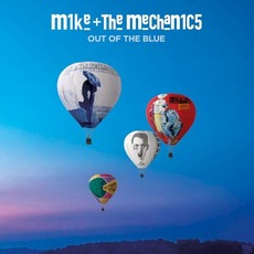 Out of the Blue mp3 Album by Mike + The Mechanics
