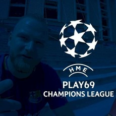 Champions League by Play69