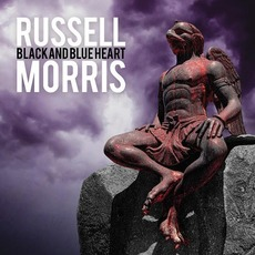 Black And Blue Heart by Russell Morris