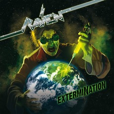 ExtermiNation mp3 Album by Raven