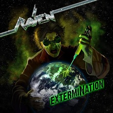 ExtermiNation (Japanese Edition) mp3 Album by Raven