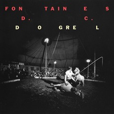 Dogrel mp3 Album by Fontaines D.C.