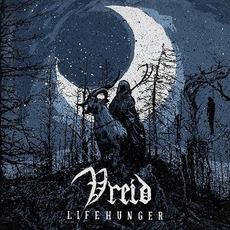 Lifehunger mp3 Album by Vreid