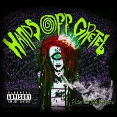 Burn The Beauty Queen mp3 Album by Hands off Gretel