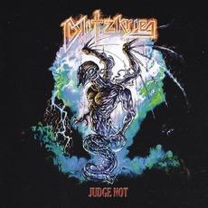 Judge Not! mp3 Album by Blitzkrieg