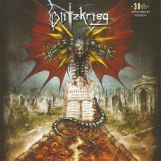 A Time Of Changes: 30th Anniversary Edition mp3 Album by Blitzkrieg