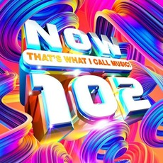 NOW Thats What I Call Music! 102 by Various Artists
