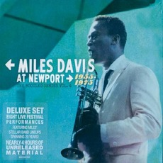 Miles Davis at Newport: 1955-1975: The Bootleg Series, Vol. 4 mp3 Artist Compilation by Miles Davis