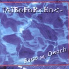 Face (of) Death by Aïboforcen