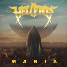 Mania mp3 Album by Hell Fire