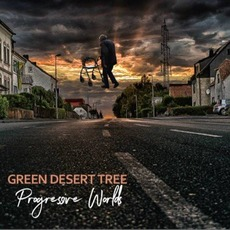 Progressive Worlds mp3 Album by Green Desert Tree
