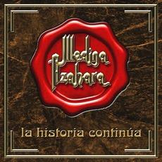 La Historia Continúa mp3 Album by Medina Azahara