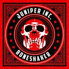 Boneshaker mp3 Album by Juniper Inc.
