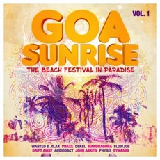 Goa Sunrise, Vol. 1 by Various Artists