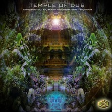 Temple of Dub by Various Artists