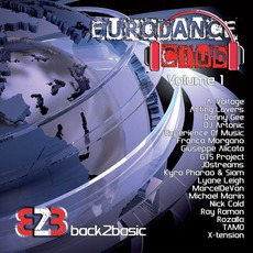 Eurodance Club, Volume 1 by Various Artists