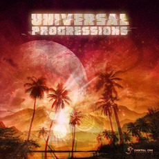 Universal Progressions by Various Artists