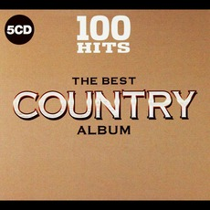 100 Hits: The Best Country Album mp3 Compilation by Various Artists