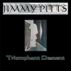 Triumphant Descent by Jimmy Pitts