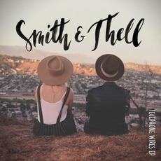 Telephone Wires mp3 Album by Smith & Thell