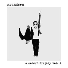 a modern tragedy, vol. 1 mp3 Album by grandson