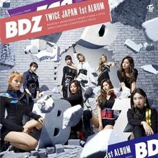 BDZ mp3 Album by TWICE
