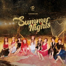Summer Nights mp3 Album by TWICE