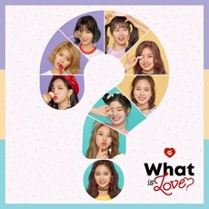 What is Love? mp3 Album by TWICE