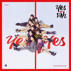 YES or YES mp3 Album by TWICE