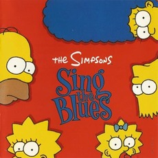 The Simpsons Sing the Blues mp3 Album by The Simpsons
