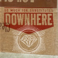 So Much for Substitutes mp3 Album by downhere