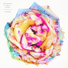 Colours mp3 Album by Walking on Cars