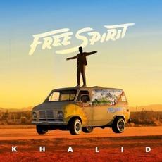 Free Spirit mp3 Album by Khalid