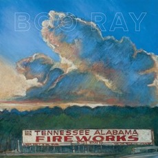 Tennessee Alabama Fireworks by Boo Ray