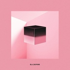 SQUARE UP mp3 Album by BLACKPINK
