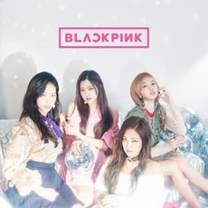BLACKPINK mp3 Album by BLACKPINK