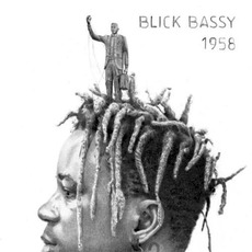 1958 mp3 Album by Blick Bassy