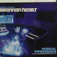 Musical Impressions mp3 Album by Brennan Heart