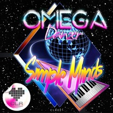 Simple Minds by OMEGA Danzer