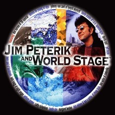 Jim Peterik and World Stage mp3 Album by Jim Peterik and World Stage