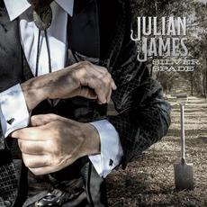 Silver Spade by Julian James