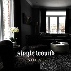 Isolate mp3 Album by Single Wound