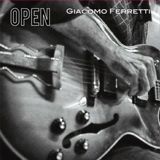 Open mp3 Album by Giacomo Ferretti