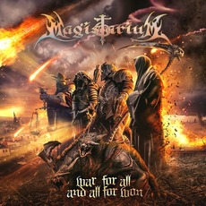War for All and All for Won mp3 Album by Magistarium